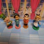 Disney animators  фигурки