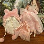 Одежда для куклы Тоннер Патиенс. Tonner Patience.