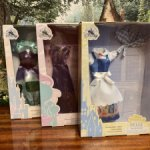 Платья для кукол 30 см. Дисней. Disney