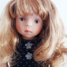Кукла Minouche Наташа Kathe Kruse