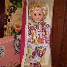 Новая кукла ГДР