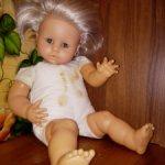 Кукла Пупс MATTEL 1988 г, в работу.