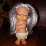 Кукла Япония пляжница модница