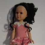 Кукла от Vidal Rojas Dolls.
