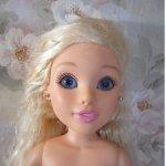 Кукла дисней Золушка или Рапунцель 2010
