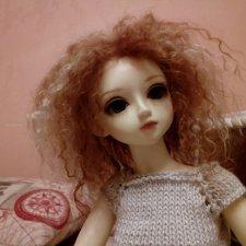 Кто может перетянуть мою куклу БЖД