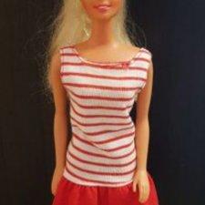 Barbie Sun sensation 1991 г.