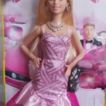 Barbie Pink and Fabulous 2014 г.