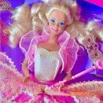 Куплю Barbie Costume ball, производство Малайзия