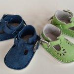 2 пары обуви для Минуш Minouche от Марии Рящиковой.