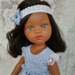 Куклы Paola Reina 16 года выпуска.