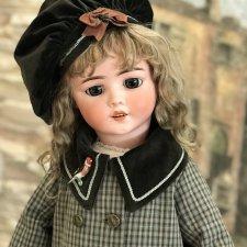 Мари Ли - путешественница из Шотландии