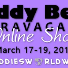 Teddy Bear & frend Extravaganza
