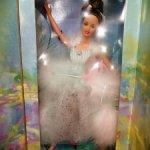 Барби балет