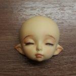 Продам спящее личико пукифи Зои