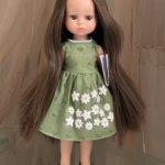 Эстела мини куколка 21 см Paola Reina