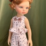 Комплект для кукол Paola Reina 32-34 см