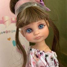 ООАК Люси мини куколка 22 см от Bejuan ( Берхуан, Бержуан)