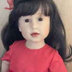 Куколка Gotz Sweet Heart 2005 года.