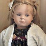 Кукла Андреа Carmen Gonzalez