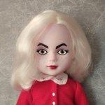 Living Daed Dolls Sabrina