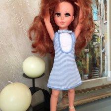 Еще одна жемчужина Принцесса Львица -Sheila Alta Moda  3 ESSE от Furga  Италия