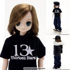 Aoto Skater Boy Complete Doll
