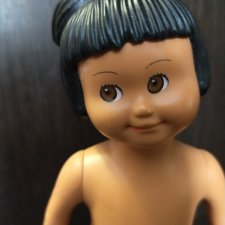 Куколка lego dolls