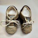 Ботиночки разные