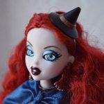 Продам куклу Bratzillaz Meygana Broomstix из базовой коллекции