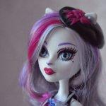 Продам Monster High Catrine DeMew Shriek Wrecked  (Катрин ДеМяу Кораблекрушение)