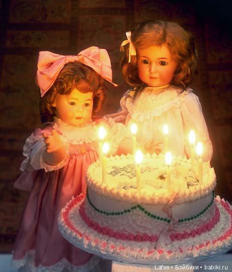 Картинка с днем рождения куколка, мерцающие открытки