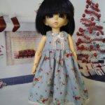 Платье для littlefee