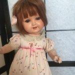 Милейшая куколка 30-40ггЦена снижена!