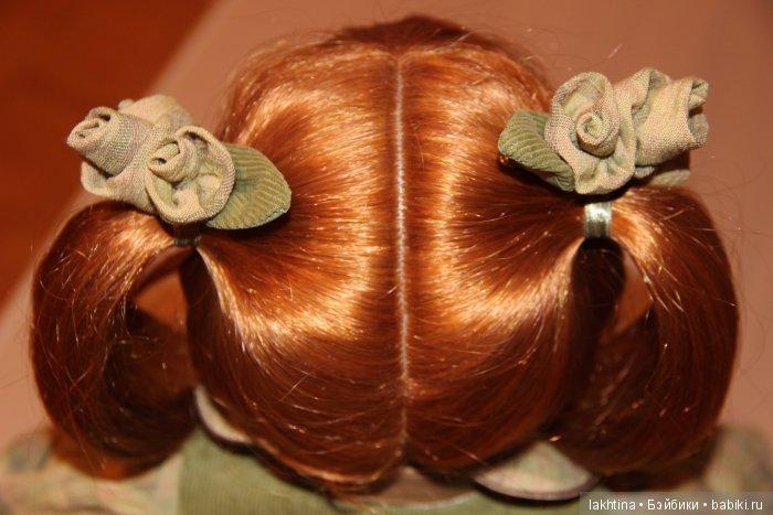 Адора Школьница волосы