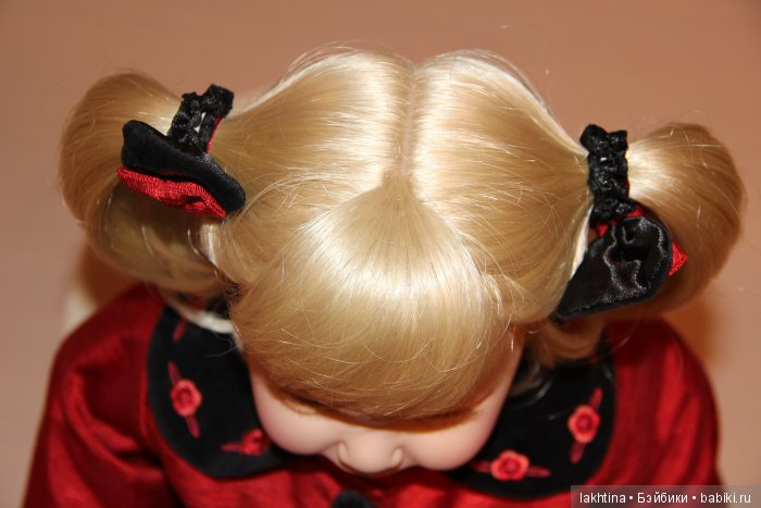 Мэдисон волосы