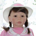 Ребёнок Четверга от автора Eva Helland. Редкая! Лимит - 300!