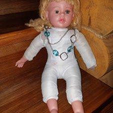 Кукла на восстановление,донорство
