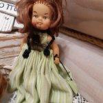 Кукла гдр Ари