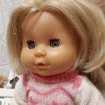 Кукла Mattel 1994