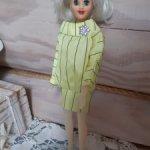 Барбиобразная кукла ,Марина