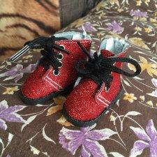 Лоты обуви для Паолок