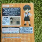 Нендроид Ryo  на теле Obitsu 11. Цена с доставкой.