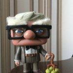 Дедушка Карл