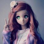 Smart Doll Mirai