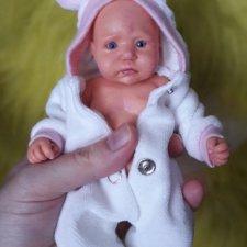 Куплю куколку из силикона от alekss