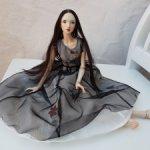Фарфоровая кукла Faye от OASISDOLL