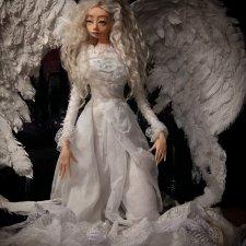 Мой ангел - моя Аврора, автор Скороход Мария