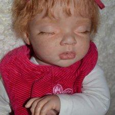 Продажа куклы реборн, молд Ariella!