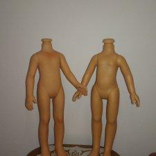 Два тела Паола Рейна лотом, есть небольшие нюансы